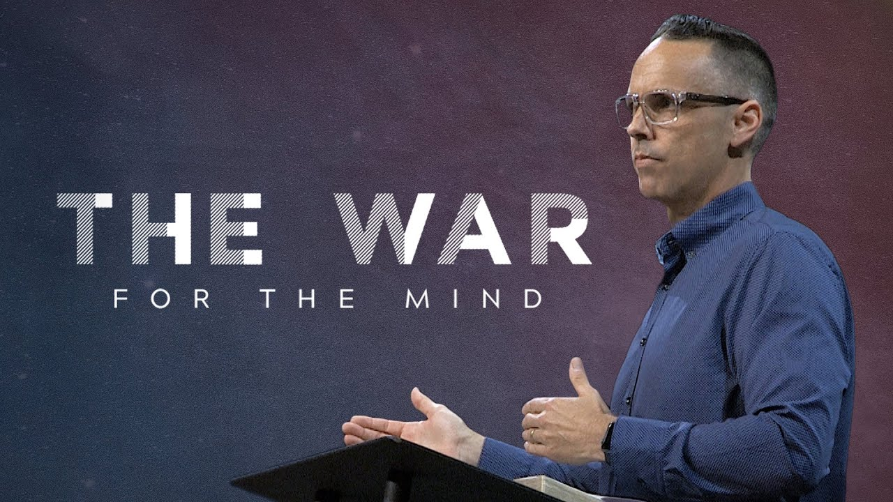The War for Your Mind